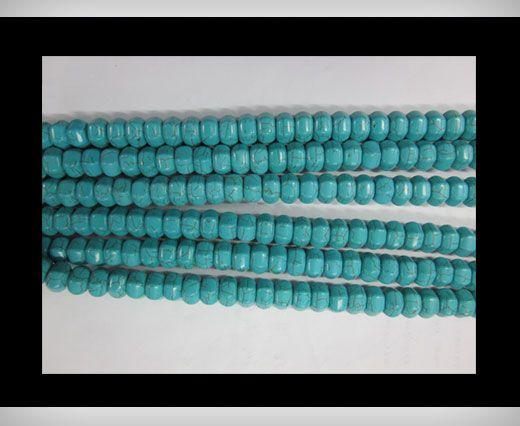 Hezagonal Turquoise