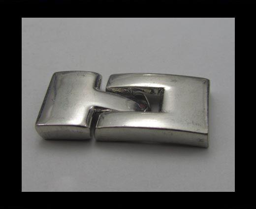 Locks for leather/Cords ZAML-22