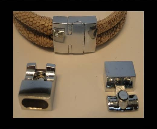 Magnetic Locks -MGL-100-12*3mm