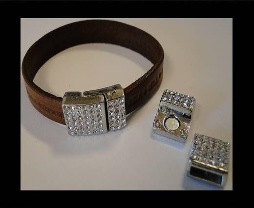 Magnetic Locks -MGL-120-10*3mm