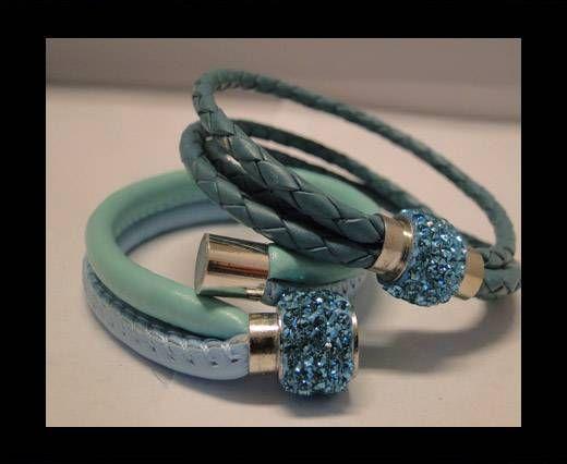 Magnetic Locks - SML-Turqoise-4mm