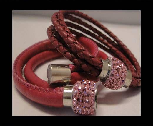 Magnetic Locks - SML-Light Rose-4mm