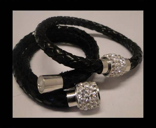 Magnetic Locks - SML-Crystal-4mm