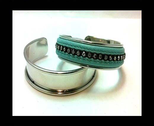 Magnetic Locks -MGL-383-10mm-Silver