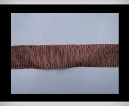 Mesh Wire Dark Brown