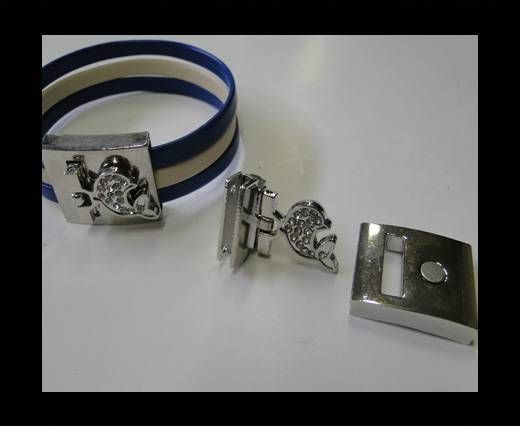 MGL-253-18,5*3MM-Steel
