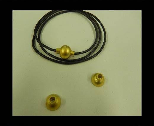 MGL-4-4MM-GOLD MATT
