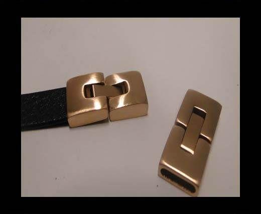 MGST-14-14*3.5mm-Matt Rose Gold