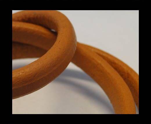 Regaliz-Leather-Plain Style-Orange