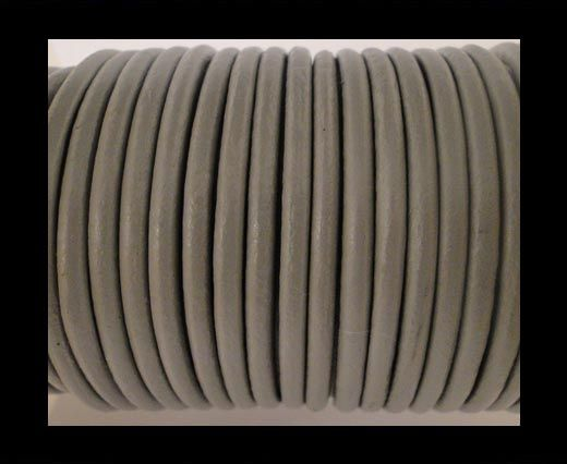 Round Leather Cord SE-R-28-5mm