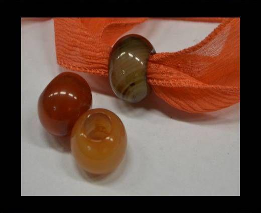 Semi Precious Stones item 14-mixed