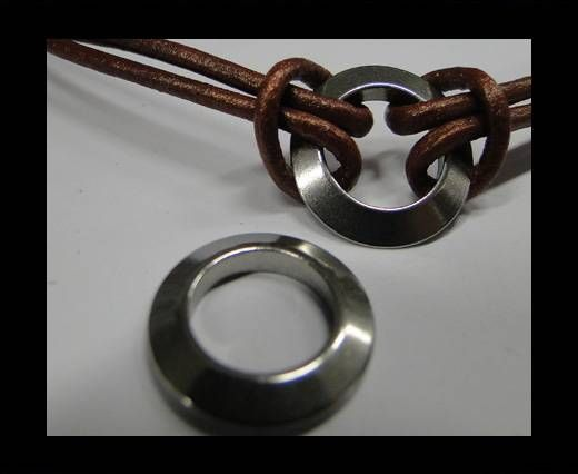 Stainless steel ring SSP-427