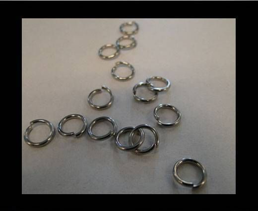 Stainless Steel Findings and Parts-Steel-Parts-SSP-34