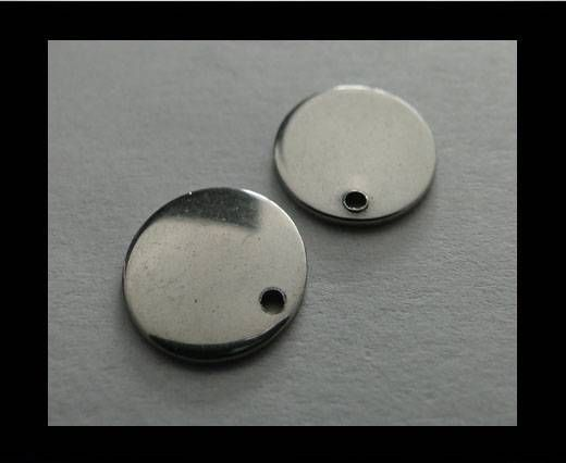 Stainless Steel Findings and Parts-Steel-Parts-SSP-29B