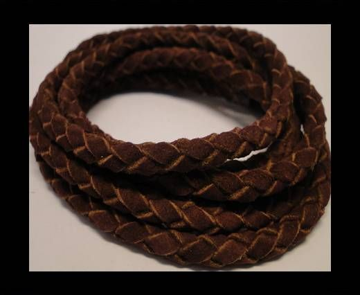 Suede Leather Cords-SE-SL-21-5mm