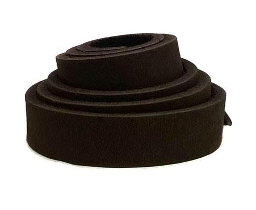 Pull-up Leather-Vetleder-Fettleder-DARK BROWN-15mm