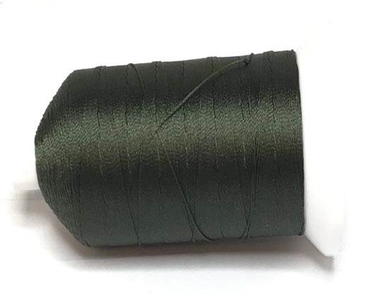 Dark green-9117-TTK40-500mts