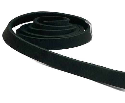 Pull-up Leather-Vetleder-Fettleder-DARK GREEN-15mm