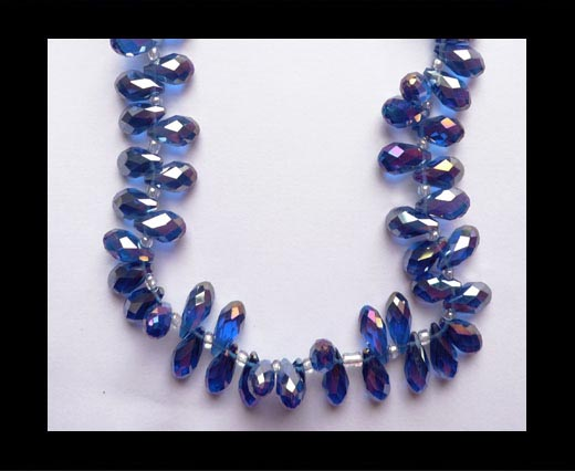 DGB-Blue Opal AB