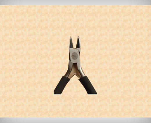Diagonal Cutter Straight Jaw