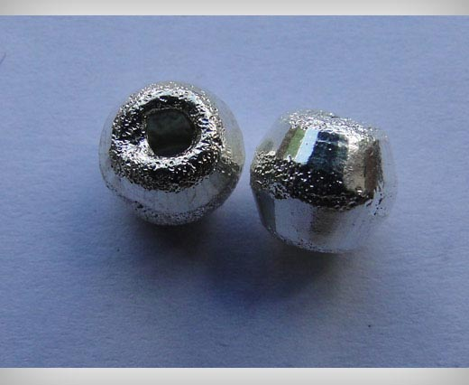 Diamond cut Beads SE-1908