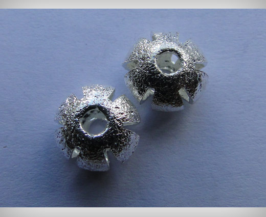 Diamond cut Beads SE-1910