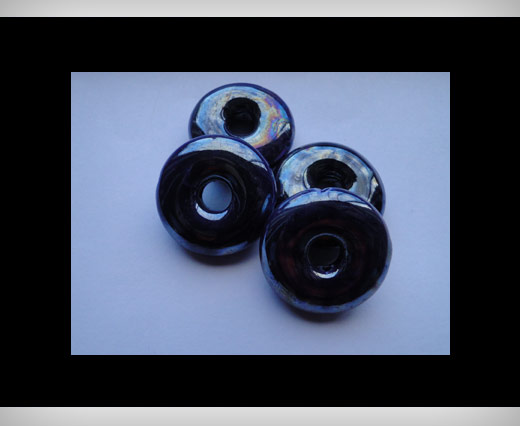 Donut-27mm-Black