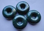 Donut-27mm-Green