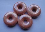 Donut-27mm-Light Pink