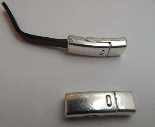 Zamak magnetic clasp MGL420-5.5*2.5MM