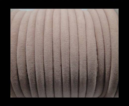 Buy Synthetic nappa leather 6mm-Fabric Style- light pink at wholesale prices
