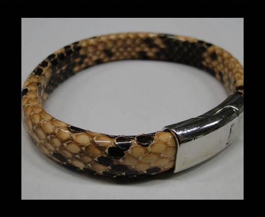 Eco Regaliz-Leather-Snake Style 2