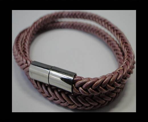 Leather Bracelets Supplies Example-BRL168