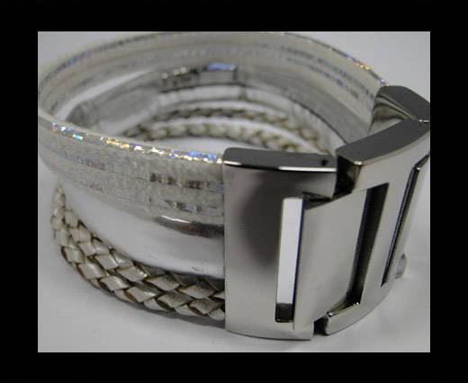 Leather Bracelets Supplies Example-BRL16