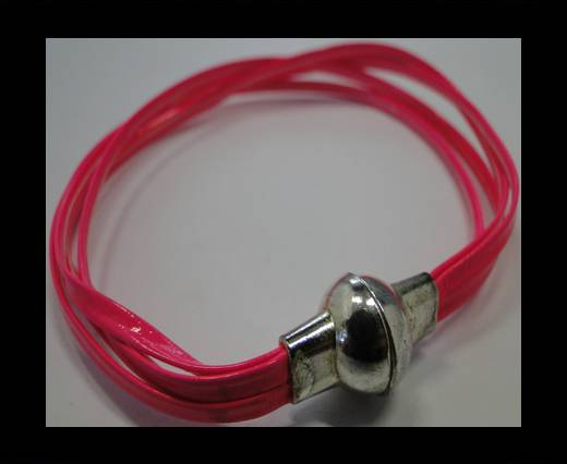 Leather Bracelets Supplies Example-BRL171