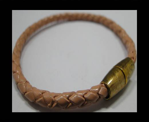 Leather Bracelets Supplies Example-BRL177