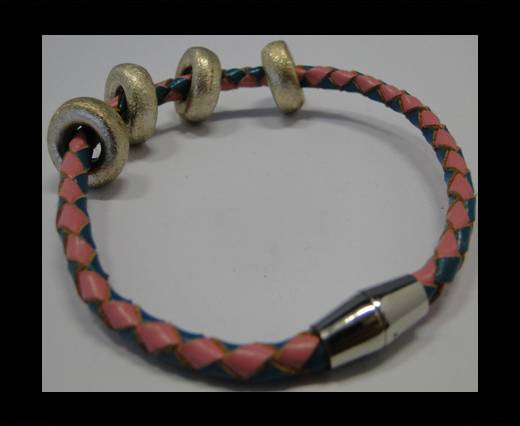 Leather Bracelets Supplies Example-BRL178