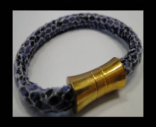 Leather Bracelets Supplies Example-BRL182
