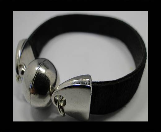 Leather Bracelets Supplies Example-BRL189