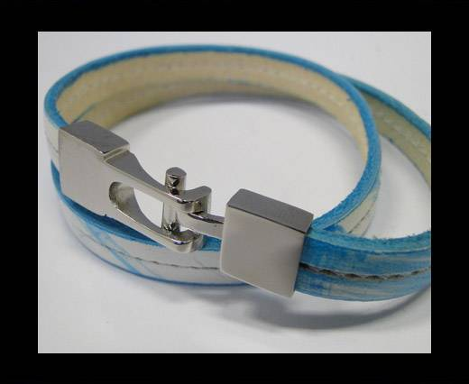 Leather Bracelets Supplies Example-BRL18