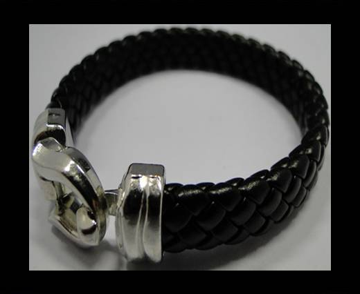 Leather Bracelets Supplies Example-BRL191