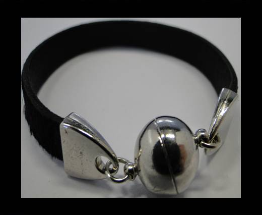 Leather Bracelets Supplies Example-BRL193