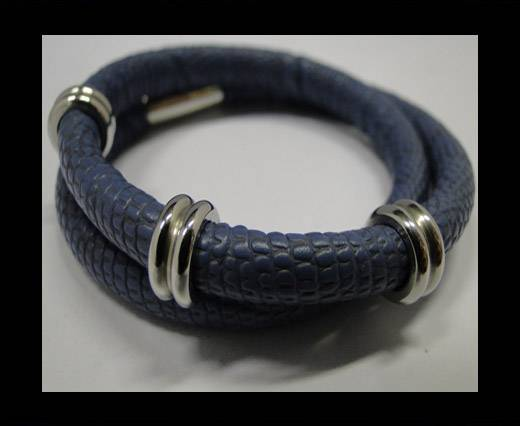 Leather Bracelets Supplies Example-BRL198