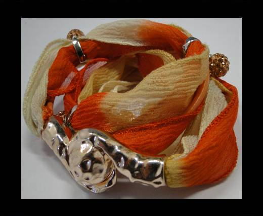 Leather Bracelets Supplies Example-BRL219