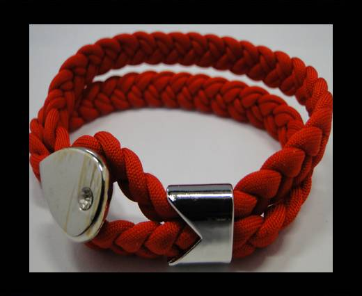 Leather Bracelets Supplies Example-BRL232