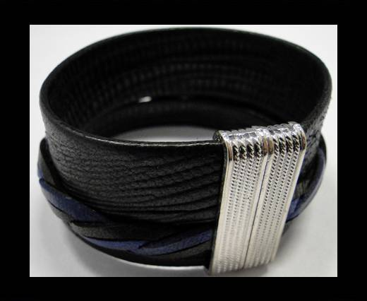 Leather Bracelets Supplies Example-BRL249