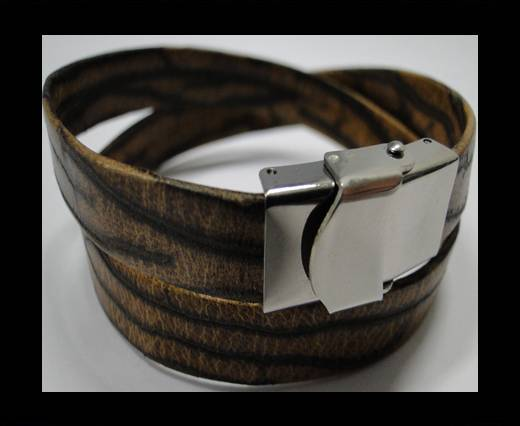 Leather Bracelets Supplies Example-BRL270