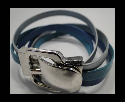 Leather Bracelets Supplies Example-BRL272