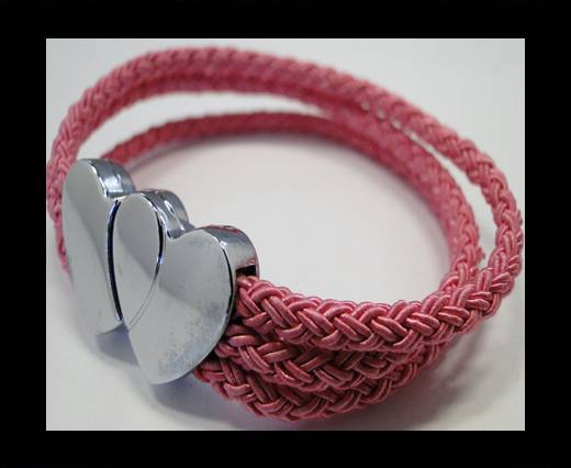 Leather Bracelets Supplies Example-BRL273