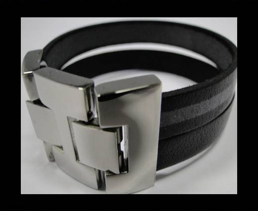 Leather Bracelets Supplies Example-BRL2